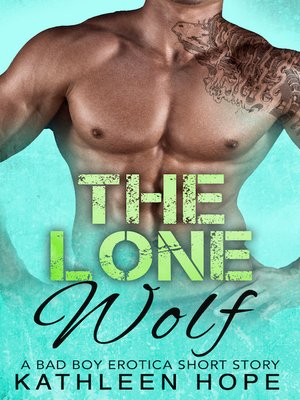 cover image of The Lone Wolf