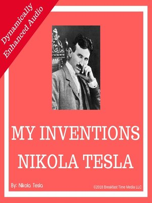 cover image of My Inventions