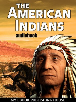 cover image of The American Indians