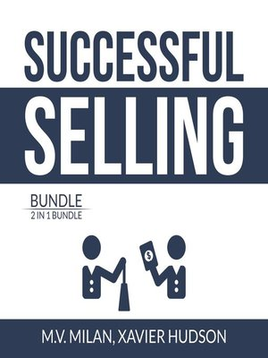 cover image of Successful Selling Bundle