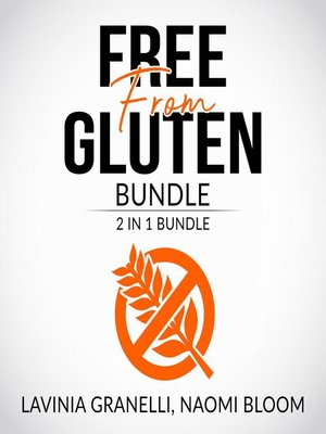 cover image of Free From Gluten Bundle
