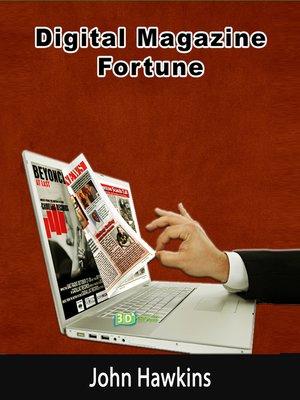 cover image of Digital Magazine Fortune