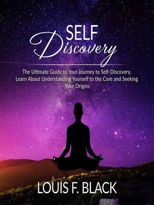cover image of Self Discovery