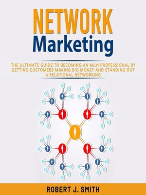 cover image of Network Marketing