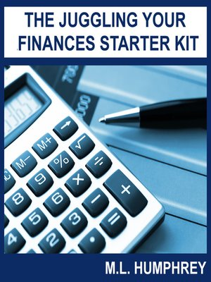 cover image of The Juggling Your Finances Starter Kit