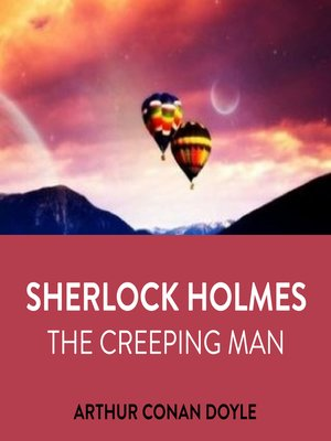 cover image of The Creeping Man