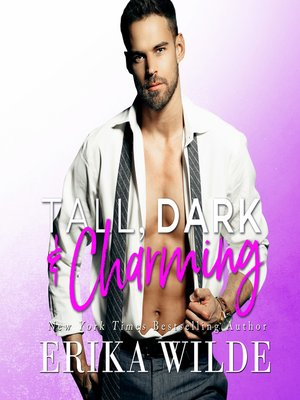 cover image of Tall, Dark and Charming