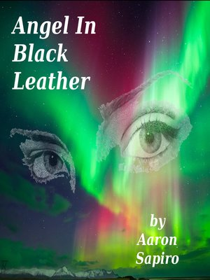 cover image of Angel in Black Leather