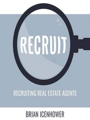 cover image of Recruit
