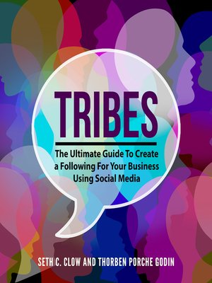 cover image of Tribes