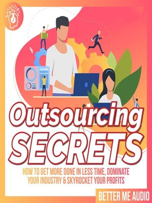 cover image of Outsourcing Secrets