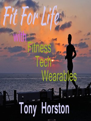 cover image of Fit for Life