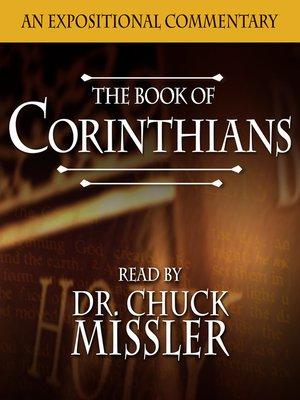 cover image of I & II Corinthians