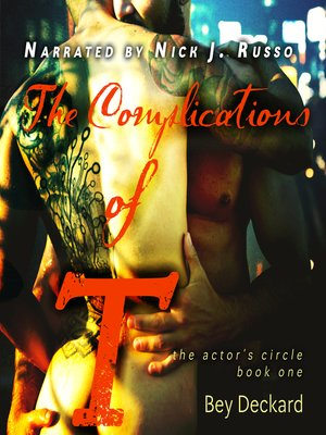 cover image of The Complications of T