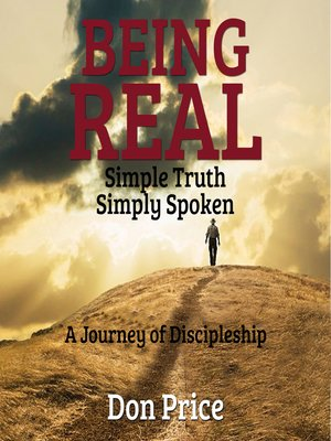 cover image of Being Real