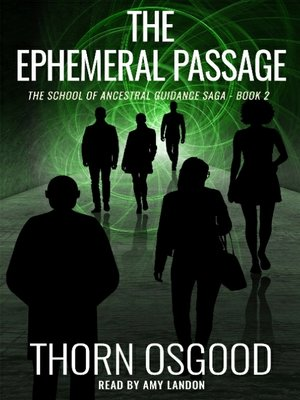 cover image of The Ephemeral Passage
