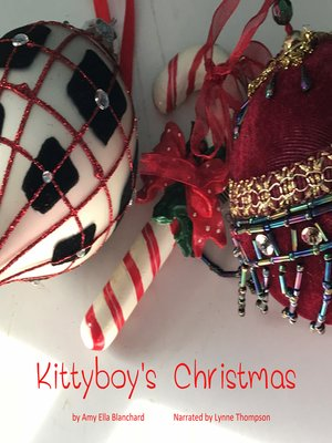 cover image of Kittyboy's Christmas