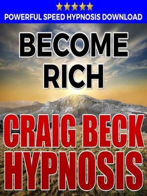 cover image of Become Rich