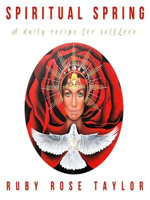cover image of Spiritual Spring