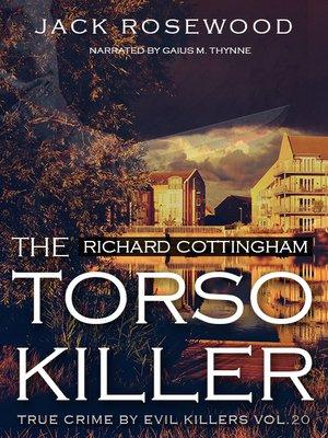 cover image of Richard Cottingham