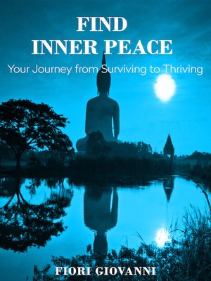 cover image of Find Inner Peace