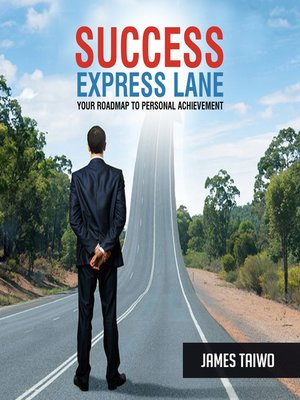 cover image of Success Express Lane