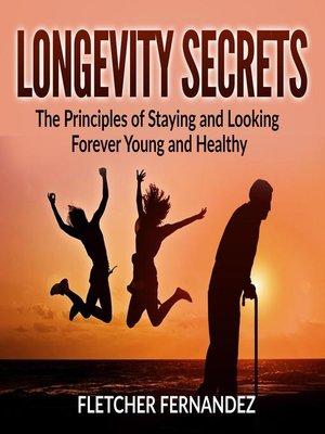cover image of Longevity Secrets