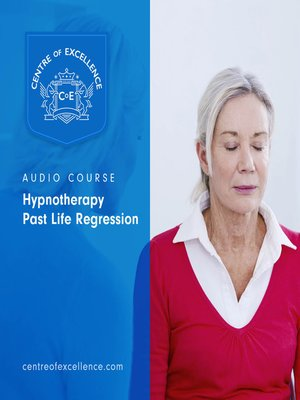 cover image of Hypnotherapy Past Life Regression