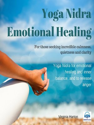 cover image of Emotional Healing
