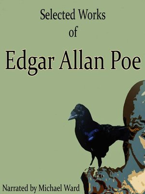 cover image of Selected Works of Edgar Allan Poe