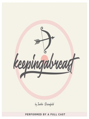 cover image of keepingabreast