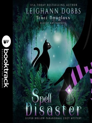 cover image of Spell Disaster