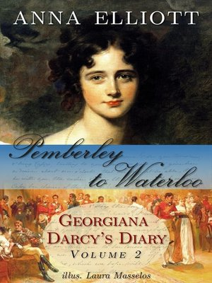 cover image of Pemberley to Waterloo
