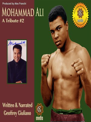 cover image of Mohamad Ali: A Tribute 2