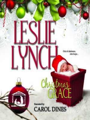 cover image of Christmas Grace