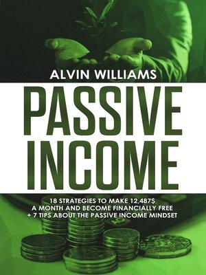 cover image of Passive Income