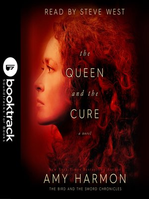 cover image of The Queen and the Cure