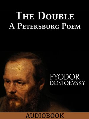 cover image of The Double