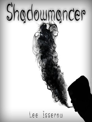 cover image of Shadowmancer