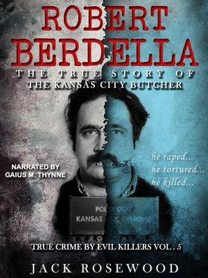 cover image of Robert Berdella
