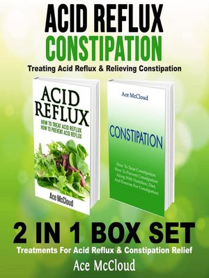 cover image of Acid Reflux