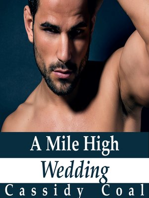 cover image of A Mile High Wedding