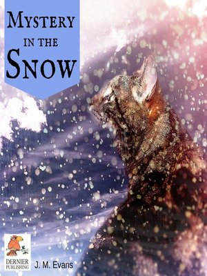 cover image of Mystery in the Snow