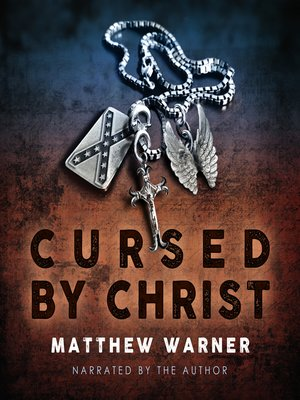cover image of Cursed by Christ