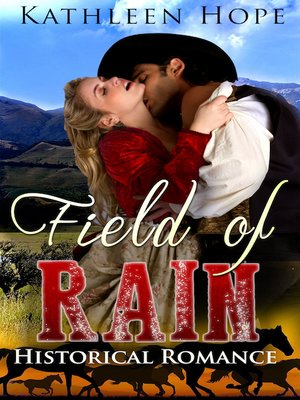 cover image of Field of Rain