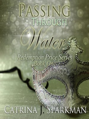 cover image of Passing Through Water