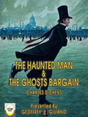 cover image of The Haunted Man & the Ghost's Bargain