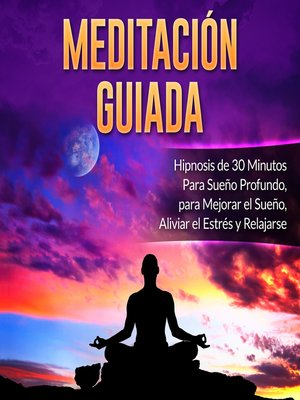 cover image of Meditación Guiada