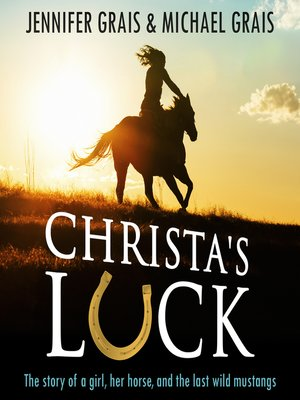 cover image of Christa's Luck