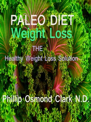 cover image of Paleo Diet Weight Loss
